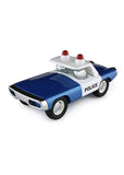 Maverick - Voiture De Police - Playforever - 2