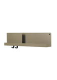 Folded Shelves - Medium / Olive - Muuto - 8