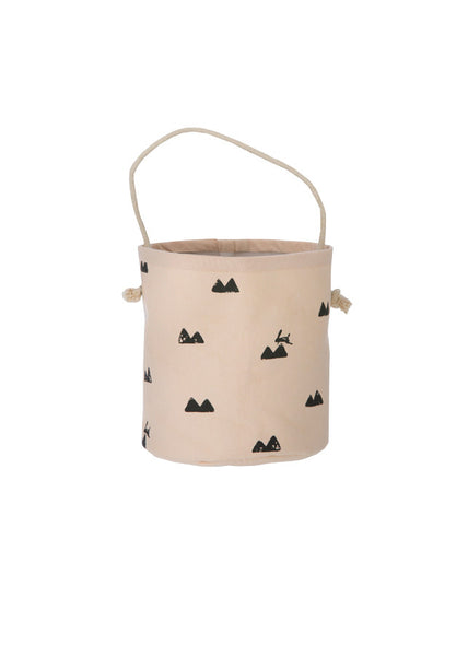 Rabbit Basket - Mini - Ferm Living - 1