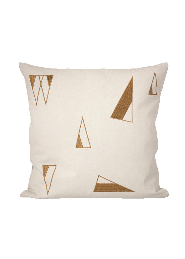 Cone Cushion - Mint - Ferm Living - 3