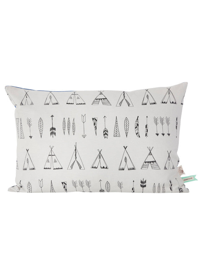 Native Cushion -  - Ferm Living - 1