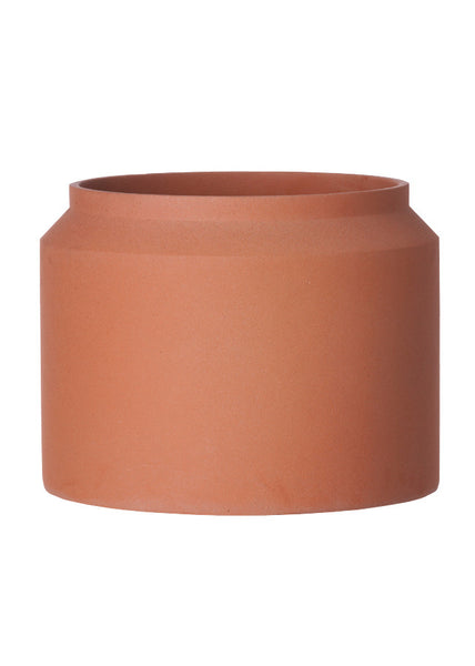 Pot - Large / Ochre - Ferm Living - 6