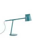 Momento Table Lamp - Petrol Green - Normann Copenhagen - 4