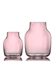 Silent Vase - Small / Rose - Muuto - 4