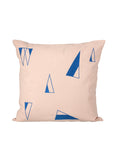 Cone Cushion - Rose - Ferm Living - 2