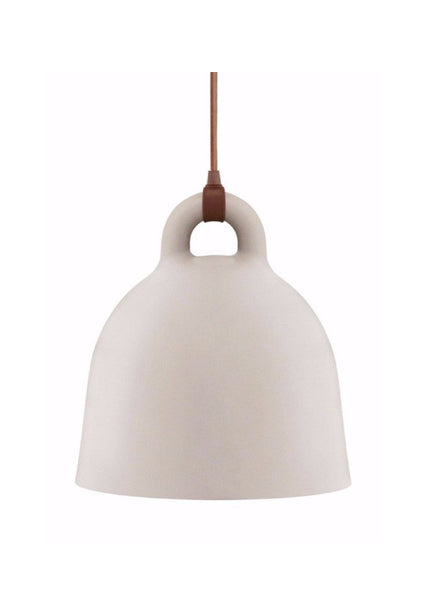 Bell Lamp Medium - Sand - Normann Copenhagen - 1