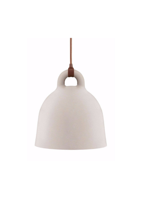 Bell Lamp Small - Sand - Normann Copenhagen - 3