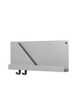 Folded Shelves - Small / Grey - Muuto - 3