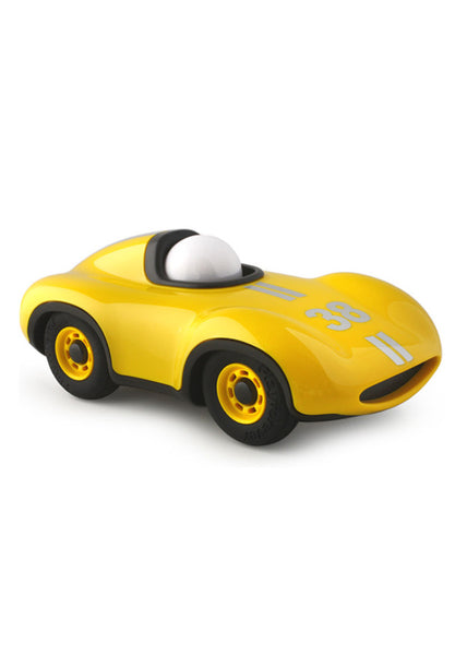 Speedy le Mans - Yellow - Playforever - 1
