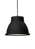 Studio Lamp - Black - Muuto - 1