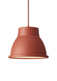 Studio Lamp - Dusty Red - Muuto - 4