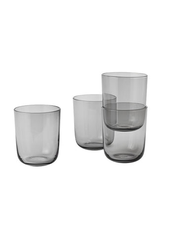 Corky Tall Glass (set of 4)