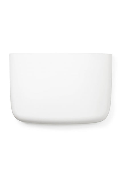 Pocket Organizer 4 - White - Normann Copenhagen - 1