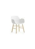 Form armchair mini