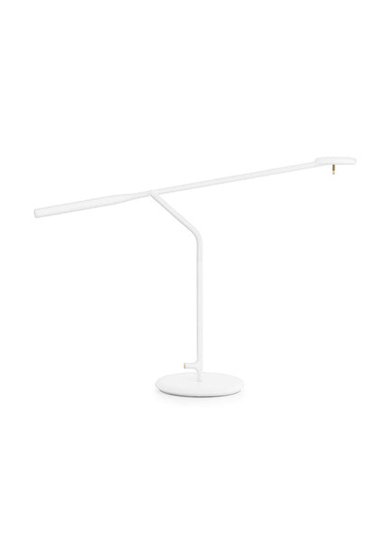 Flow Table Lamp - White - Normann Copenhagen - 2