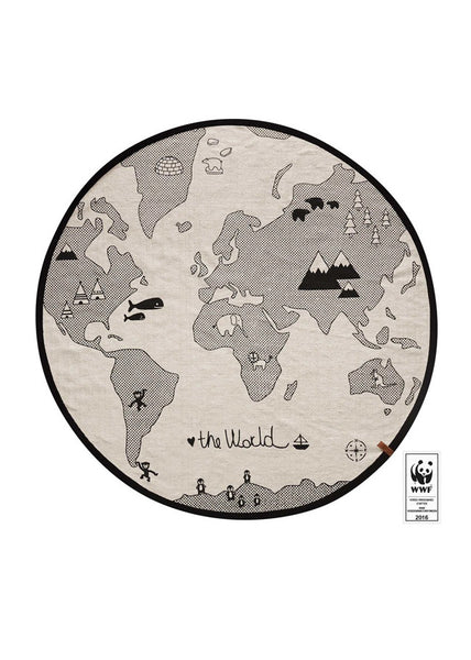 The world rug -  - OYOY - 1