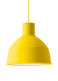 Unfold Lamp - Yellow - Muuto - 3