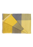 Loom throw - Yellow - Muuto - 6