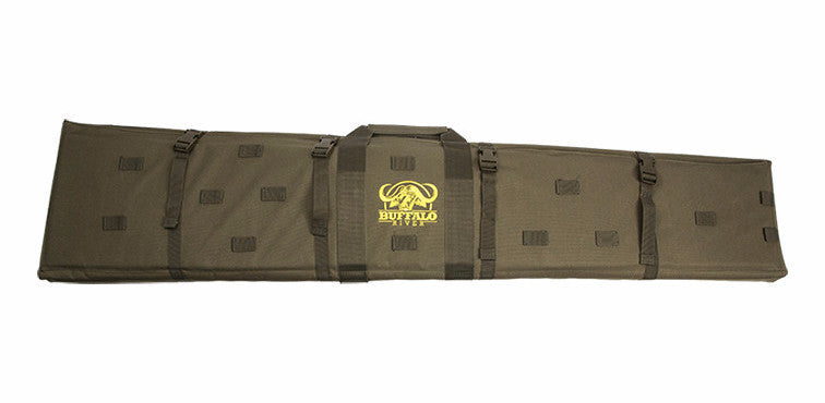 Tactical Drag Bag
