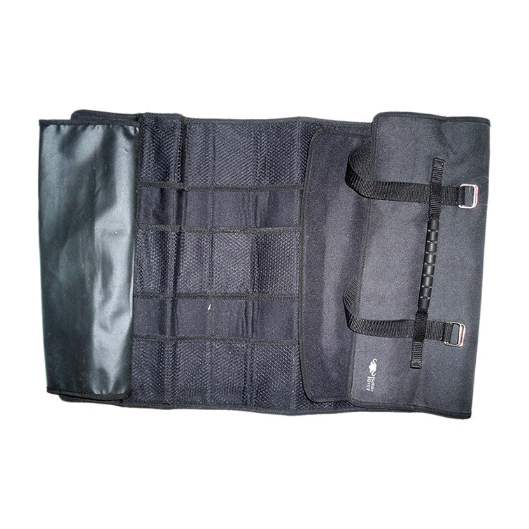 Black Knife Carrying Bag