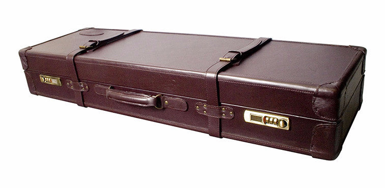 Leather Like Hard Gun Cases