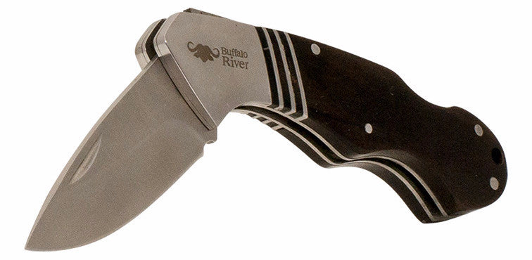 Black Bear Knife