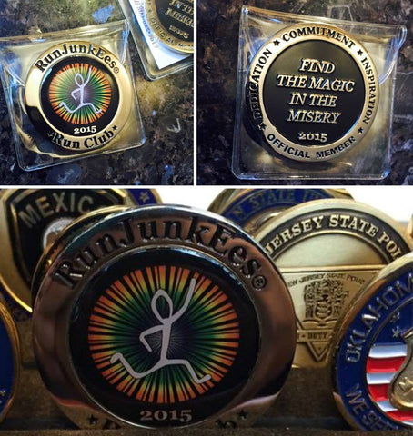 Challenge Coin-2015