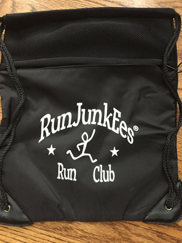 RunJunkEes® Race Day Sack