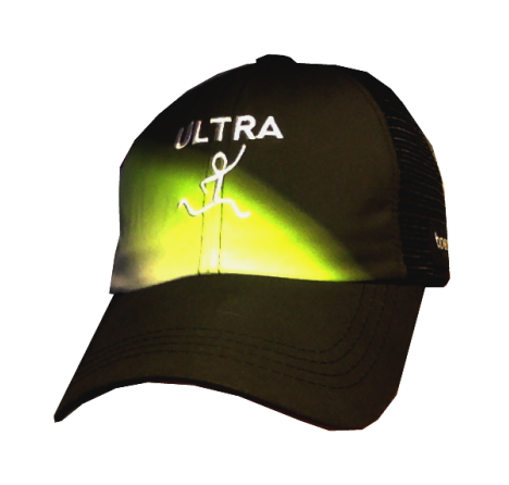 Relaxed Trucker Hat- Ultra