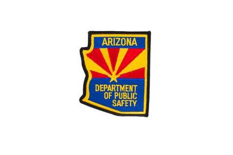 Arizona Police Patch