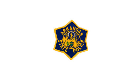 Arkansas Police Patch