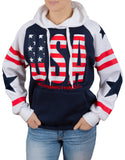 USA Washington DC  Sweatshirt