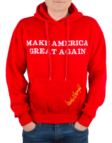 Make America Great Again Sweatshirt