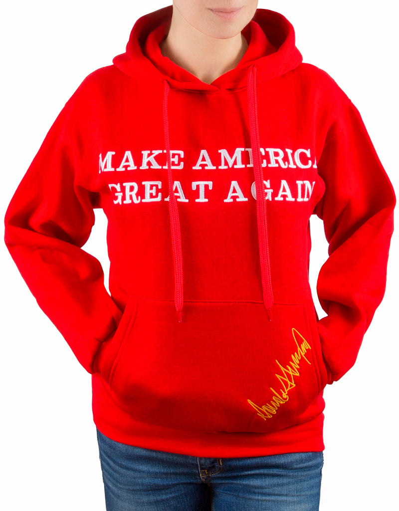 Make America Great Again Unisex Hoodie Sweatshirt