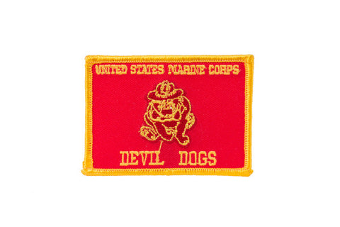 MC Devil Dogs
