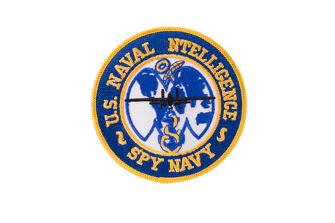 US Naval Intelligence