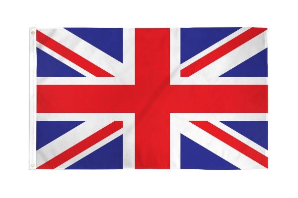United Kingdom Flag 3x5ft