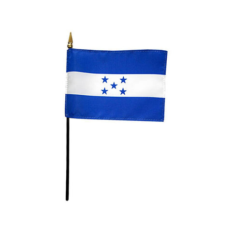 Honduras Stick Flag