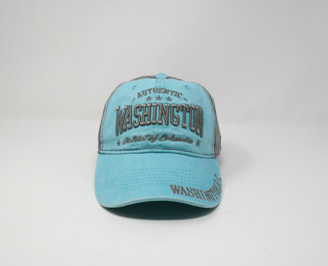 Washington DC Cap Baseball Hat Cap