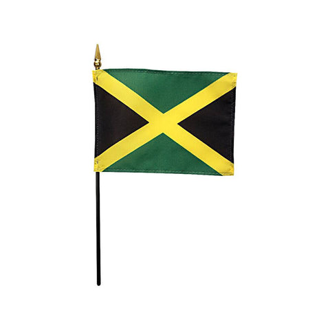 Jamaica Stick Flag