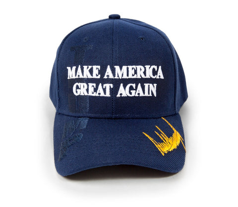 Make America Great Again Navy Hat