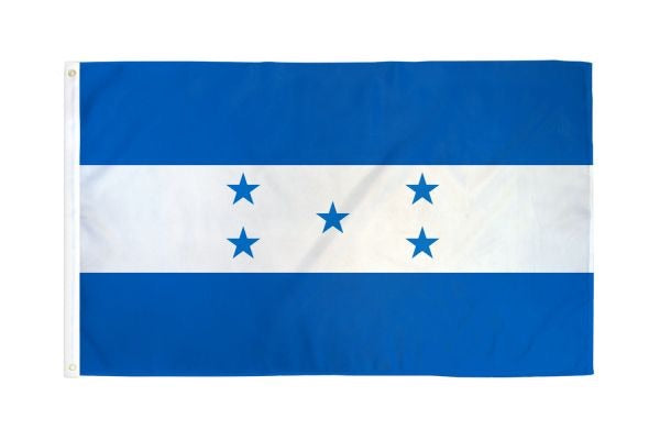Honduras Flag 3x5ft