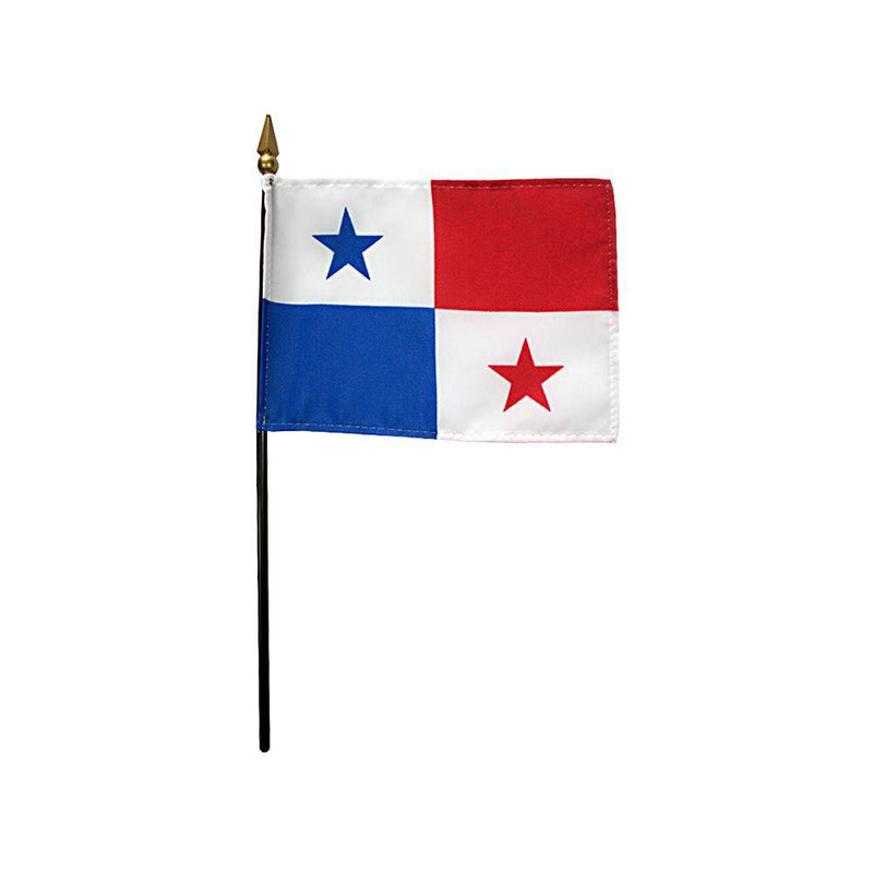 Panama Stick Flag