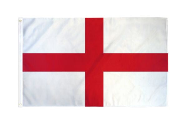 England Flag 3x5ft