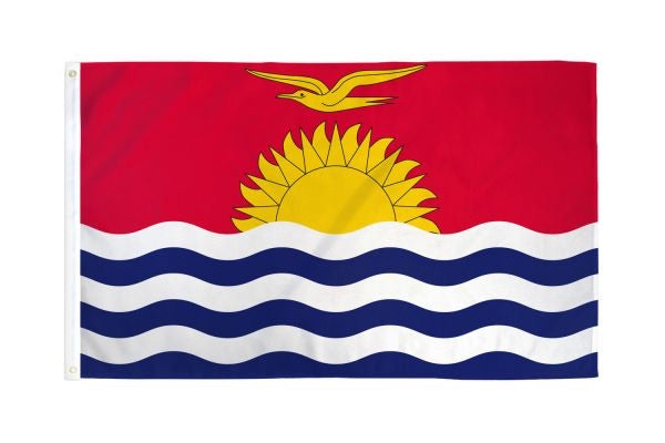 Kiribati Flag 3x5ft