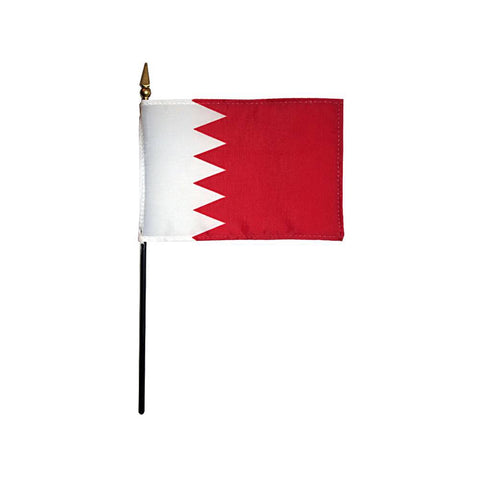 Bahrain Stick Flag