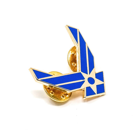 Air Force Wings Collectable Lapel Pin