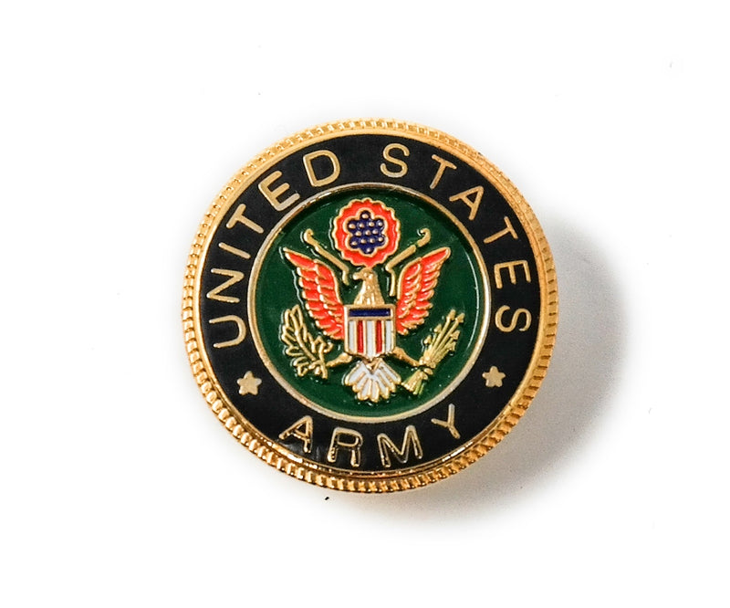 US Army Seal Collectable Lapel Pin