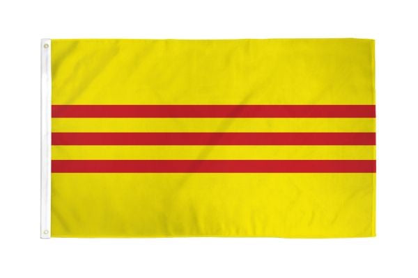 South Vietnam Flag 3x5ft