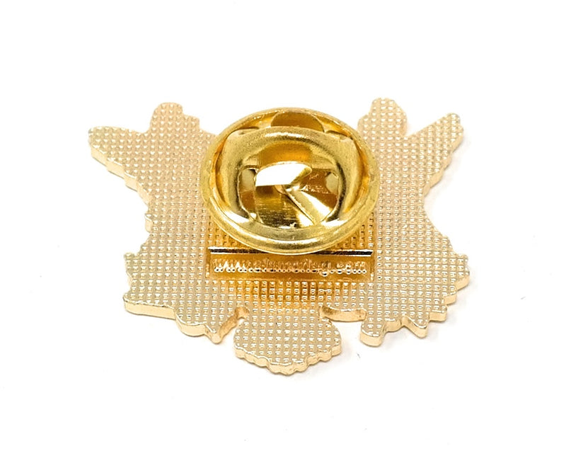 Presidential Seal Eagle Lapel Pin
